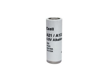 Exell Battery A21PX NEDA 1306 Alkaline 4.5V