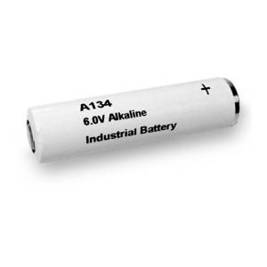 Exell A134 Alkaline 6V Battery TR134, EN134A, PC134A, H-4P/A