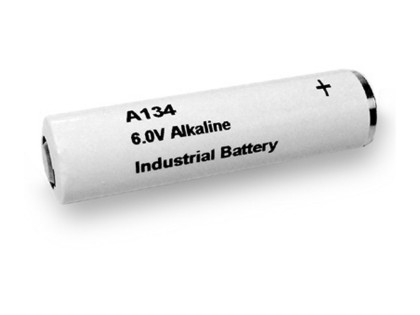 Exell Battery A134 NEDA 1606A Alkaline 6V